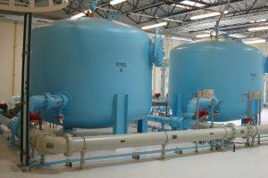 Endüstriyel Nitelikli Su Arıtma Çeşitleri